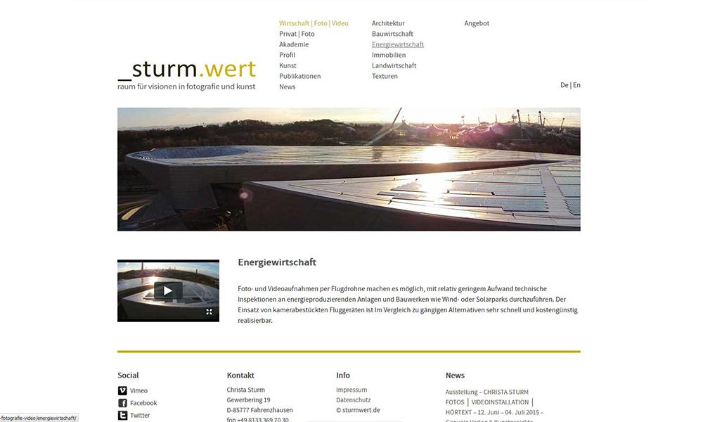webseite-sturmwert-münchen